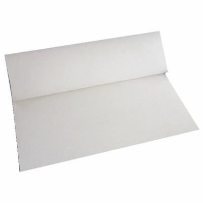 Papier isolant SUPERWOOL fibre réfractaire 3mm
